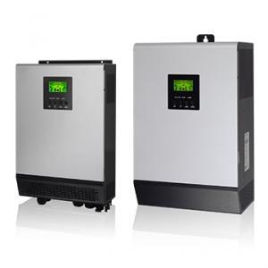 Inverter Off-Grid Poweacu Pur Sinus Plus Duo 1.5K-12 1500VA 1200W1