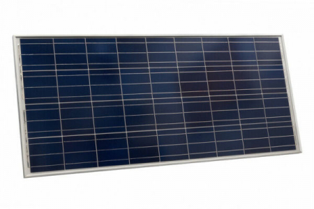 Victron Energy Solar Panel 100W-12V Poly series 4a1