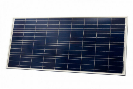 Victron Energy Solar Panel 100W-12V Poly series 4a2