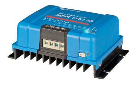 Victron Energy BlueSolar MPPT 150/351