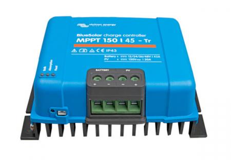 Victron Energy BlueSolar MPPT 150/45-Tr1