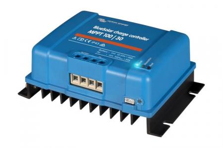 Victron Energy BlueSolar MPPT 100/302