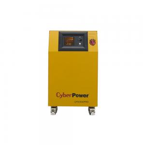 Emergency Power System CyberPower CPS3500PRO 3500VA 2450W - SINUS HD1