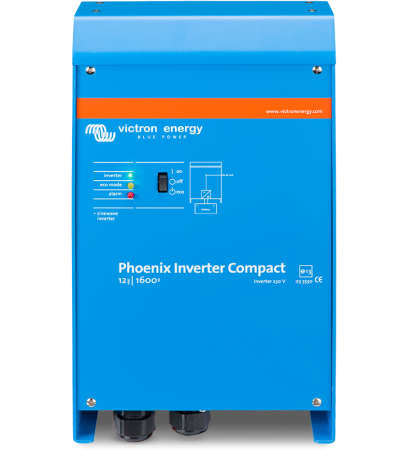 Phoenix Inverter Compact 12/12000