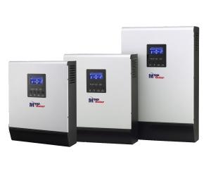 Inverter/charger MPP SOLAR Pur Sinus PIP1012HS 12V 1000W0