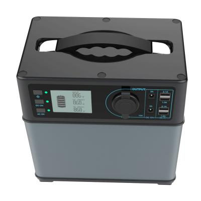 Power storage system PS5B-P2 AC220V 400wh 300W1