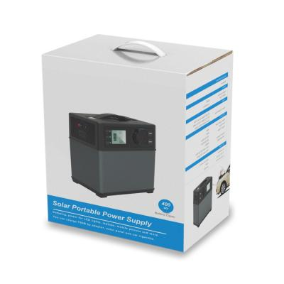 Power storage system PS5B-P2 AC220V 400wh 300W5