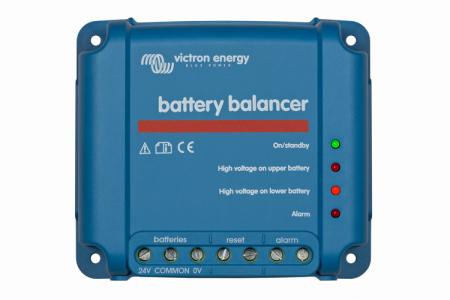 Battery Balancer0