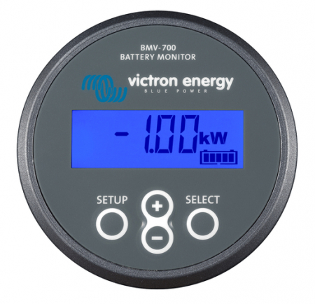 Battery Monitor BMV-7002