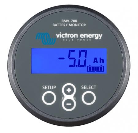 Battery Monitor BMV-7000