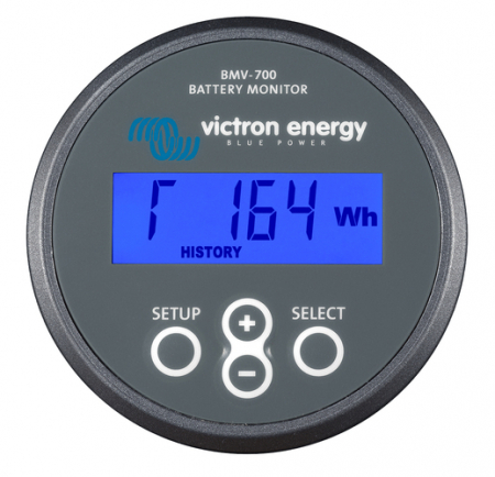 Battery Monitor BMV-7006
