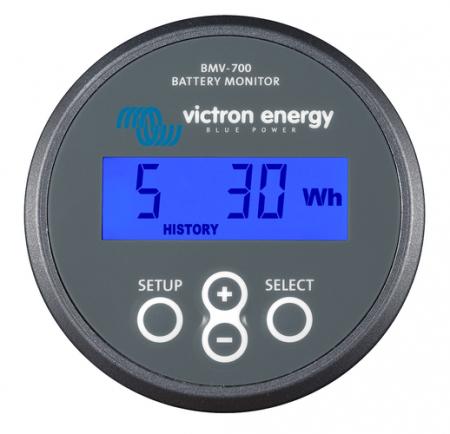 Battery Monitor BMV-7005