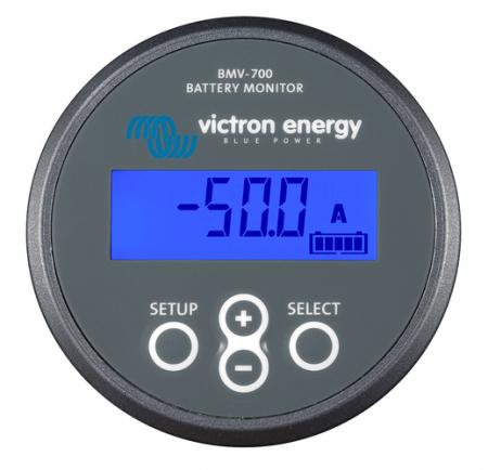Battery Monitor BMV-7001