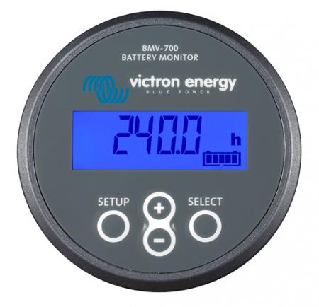 Battery Monitor BMV-7004