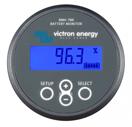 Battery Monitor BMV-7003