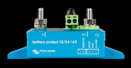 BatteryProtect 12/24V-65A0