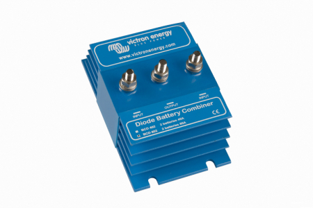 BCD 402 2 batteries 40A (combiner diode)2