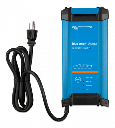 Blue Smart IP22 Charger 12/30(1) 230V AU/NZ1