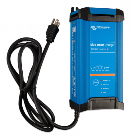 Blue Smart IP22 Charger 12/30(1) 230V AU/NZ0