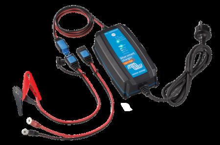 Blue Smart IP65 Charger 12/25(1) 230V UK0