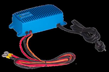 Blue Smart IP67 Charger 12/25(1) 230V CEE 7/70