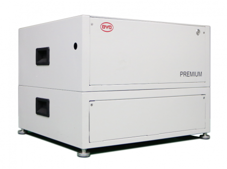 BYD Battery-Box Premium LVL 15.4, 15.36 kWh0