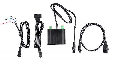 CANvu GX IO Extender and wiring kit0