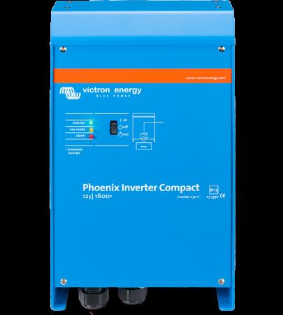 Phoenix Inverter Compact 12/20000