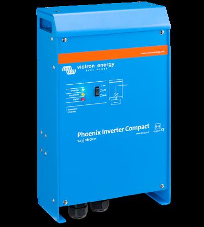 Phoenix Inverter Compact 12/16001
