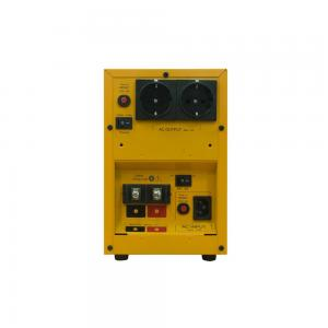 Emergency Power System CyberPower CPS1000E 1000VA 700W2