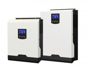 Inverter/charger MPP SOLAR Pur Sinus PIP2424MSXE 24V 2400W0