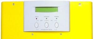 Inverter/charger MPP SOLAR Pur Sinus PIP6048LC 48V 6000W1