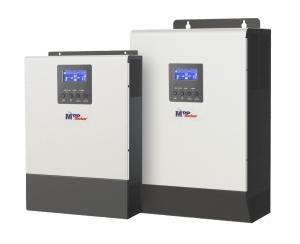 Inverter/charger MPP SOLAR Pur Sinus PIP4024HSP 24V 4000W0