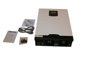 Inverter/charger Poweracu Pur Sinus PPT3000-24P 3000VA 2400W 24V0