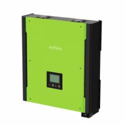 Hybrid Pur Sinus Inverter Poweracu Infini-Solar Plus 3KW 48V 4500W0