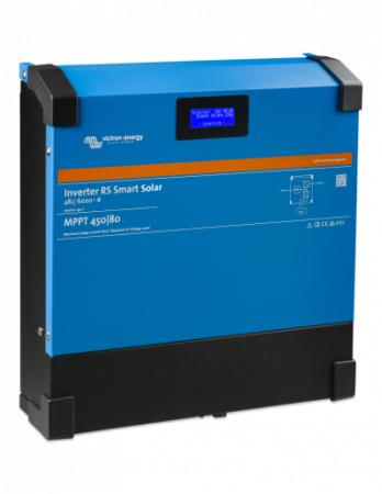 Inverter RS 48/6000 230V Smart Solar0