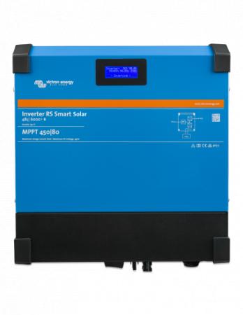 Inverter RS 48/6000 230V Smart Solar3