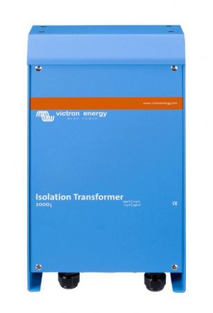 Isolation Tr. 2000W 115/230V0