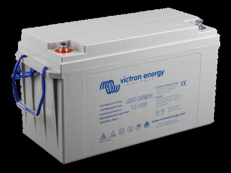 Lead Carbon Battery 12V/106Ah (M8)3
