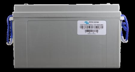 Lead Carbon Battery 12V/106Ah (M8)4