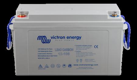 Lead Carbon Battery 12V/106Ah (M8)2