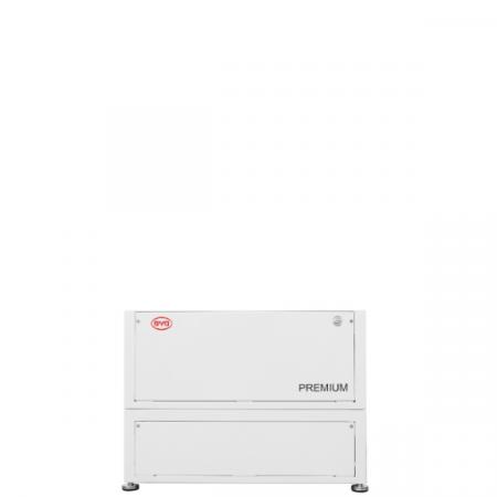BYD Battery-Box Premium LVL 15.4, 15.36 kWh2
