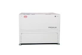 BYD Battery-Box Premium LVL 15.4, 15.36 kWh1