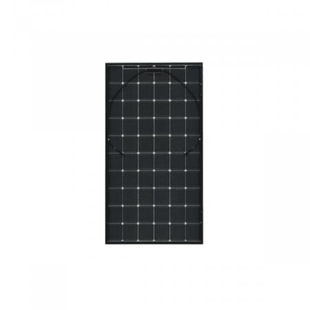 Monocrystalline Solar Panel LG Neon 2 Bifacial LG415N2T-L5 415Wp1