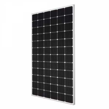 Monocrystalline Solar Panel LG Neon 2 Bifacial LG415N2T-L5 415Wp0