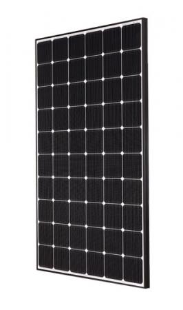 Monocrystalline Solar Panel LG NeON 2 LG355N1C-N5 355Wp2