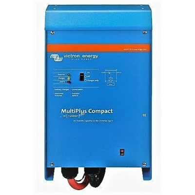 Victron MultiPlus Compact 12/1200/50-161