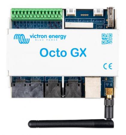 Octo GX0