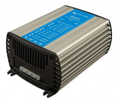 Orion 110/12-30A (360W) Isolated DC-DC converter1