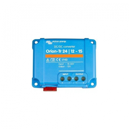Orion-Tr 24/12-15 (180W) DC-DC converter1